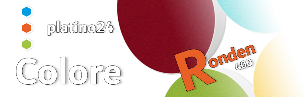 Kreise Ø 400 mm