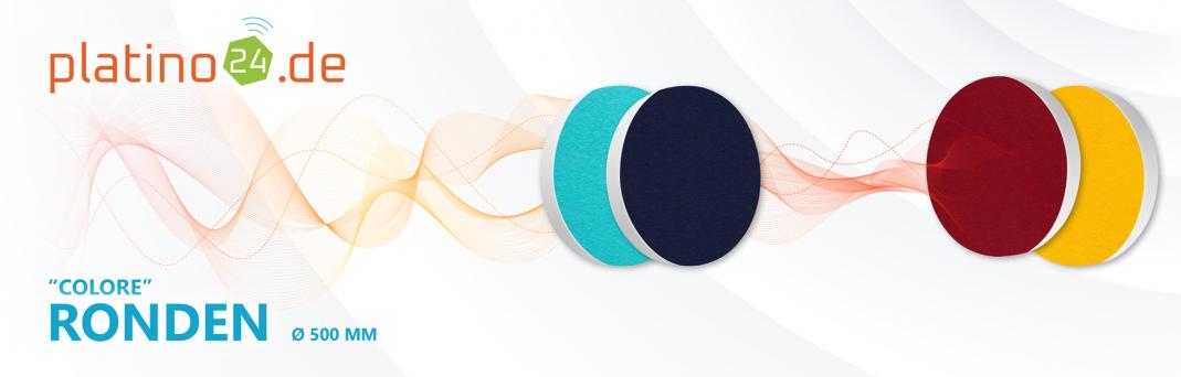 Kreise Ø 550 mm