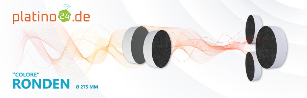 Kreise Ø 275 mm