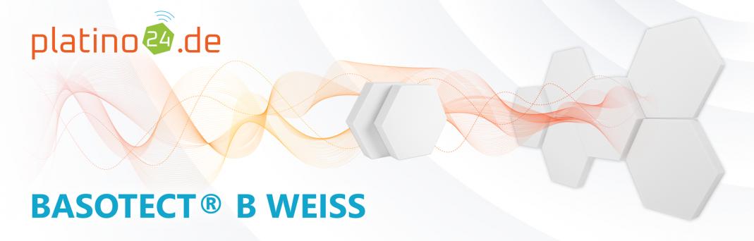 Basotect ® B Weiss