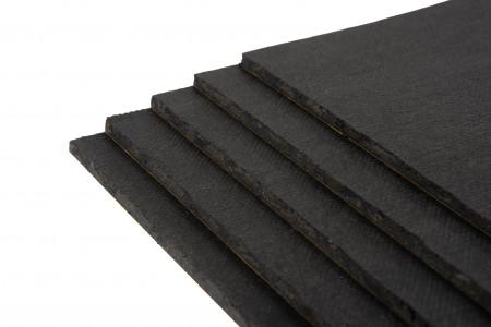 1 Pack mit 10 Bitumenmatten - Typ BX45  / XXL