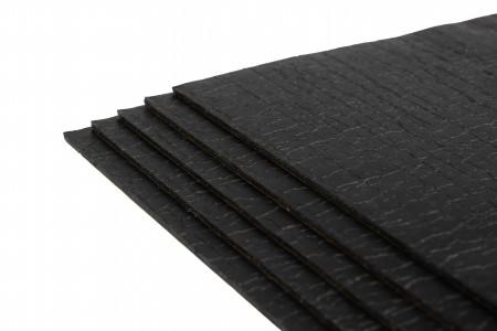 1 Pack mit 10 Bitumen-Matten Classic - Typ BXC20  / XXL