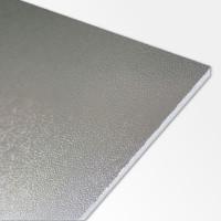 1 Pack mit 5 Glasfasersteppmatten + Alu-Kaschierung / je 490 x 200 x 12 mm