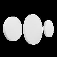 Ronde Kreis aus Basotect ® G+ / Durchmesser 400 mm / 50 mm dick