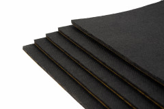 1 Pack mit 20 Bitumenmatten - Typ B36  / Kompakt