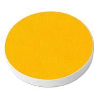4 Basotect ® G+ Akustik Schallabsorber Kreis Multicolore-Set 08