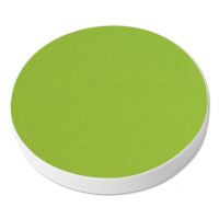 5 Basotect ® G+ Akustik Schallabsorber Kreis Multicolore-Set 11