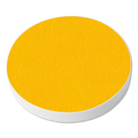 6 Basotect ® G+ Akustik Schallabsorber Kreis Multicolore-Set 20