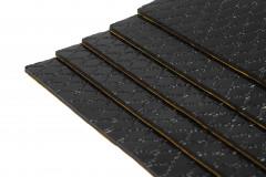 1 Pack mit 10 Bitumen-Matten - Typ BX28  / XXL