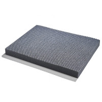 1 Pack mit 20 Kombi-Matten MaXX 1 - je 250 x 100 x 17 mm  / Kompakt