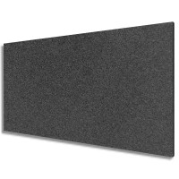 1 Pack mit 5 Moosgummi-Matten / Zellkautschuk / je 500 x 200 x 2 mm
