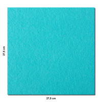 Wandbild Quadrate 9-tlg. Schalldämmung aus Basotect ® G+ / Schallabsorber - Elemente - Set 01