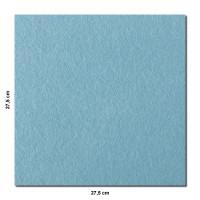 Wandbild Quadrate 9-tlg. Schalldämmung aus Basotect ® G+ / Schallabsorber - Elemente - Set 05